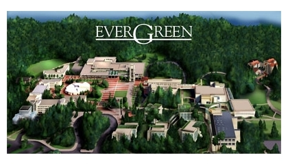 The Evergreen State >> The Evergreen State College L Architectural Acoustics L